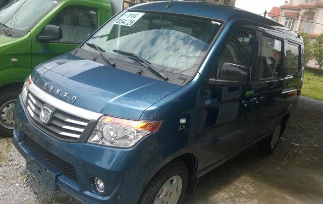 Đại lý bán xe Van Kenbo 5 chỗ Bắc Ninh và các tỉnh miền Bắc0