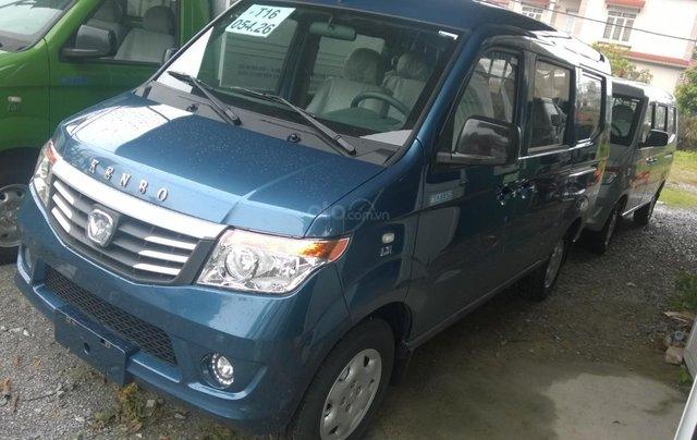 Đại lý bán xe Van Kenbo 5 chỗ Bắc Ninh và các tỉnh miền Bắc1