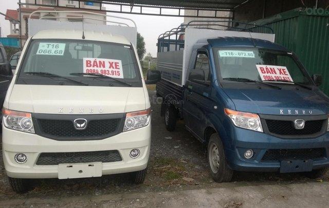 Đại lý bán xe Van Kenbo 5 chỗ Bắc Ninh và các tỉnh miền Bắc3