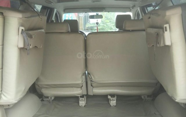 Bán Toyota Innova G sản xuất 2009 số sàn biển HN chính chủ, công chức chạy ít xe còn rất đẹp12