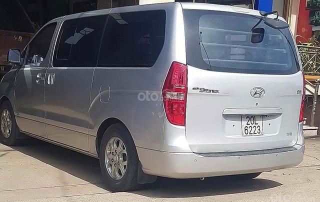 Cần bán Hyundai Grand Starex sản xuất năm 2007, nhập khẩu nguyên chiếc, 400tr1