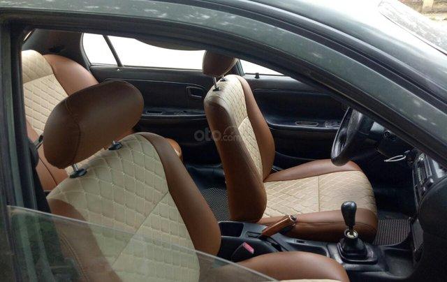 Bán xe Toyota Corolla sản xuất 1992, màu xám (ghi) ít sử dụng giá 70 triệu đồng3