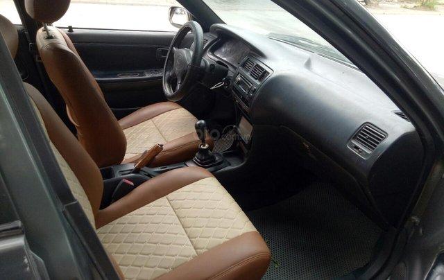 Bán xe Toyota Corolla sản xuất 1992, màu xám (ghi) ít sử dụng giá 70 triệu đồng5