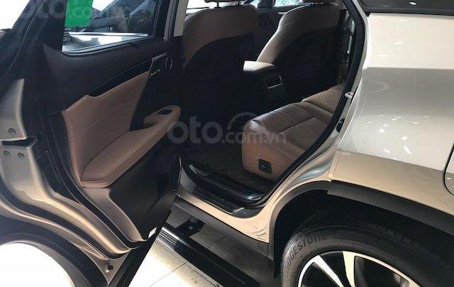 Cần bán xe Lexus RX 350 sản xuất 2016 vàng cát đăng ký cá nhân xe siêu đẹp7