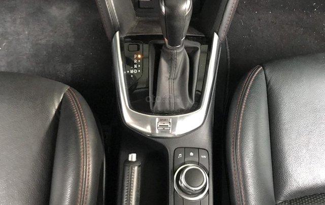 Bán Mazda 2 1.5AT Sedan màu trắng số tự động sản xuất 2016 xe đẹp chuẩn8