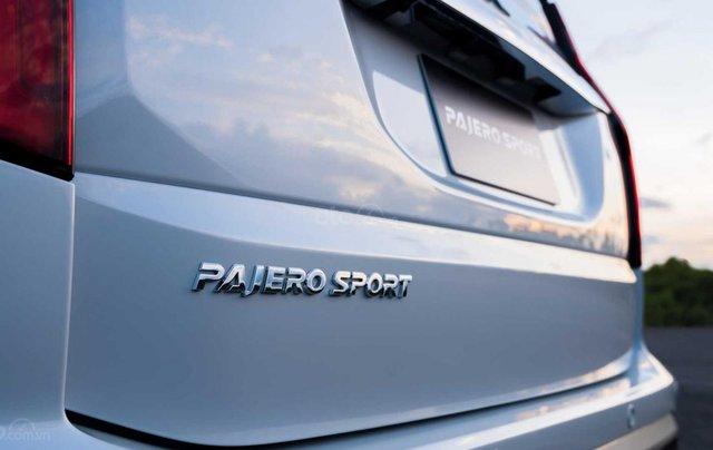 Mitsubishi Pajero Sport 2020 bao giờ về Việt Nam?10