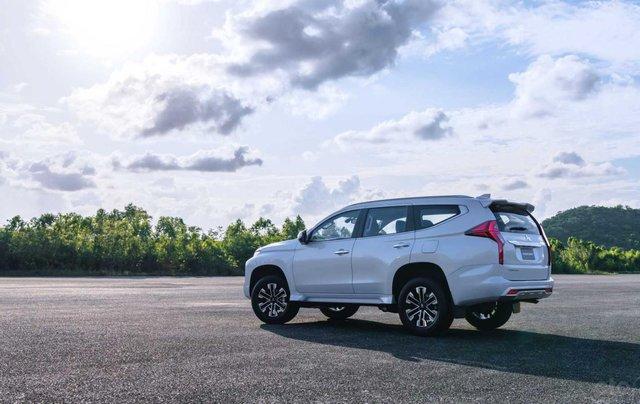 Mitsubishi Pajero Sport 2020 bao giờ về Việt Nam?6