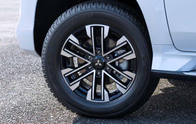 Mitsubishi Pajero Sport 2020 bao giờ về Việt Nam?8