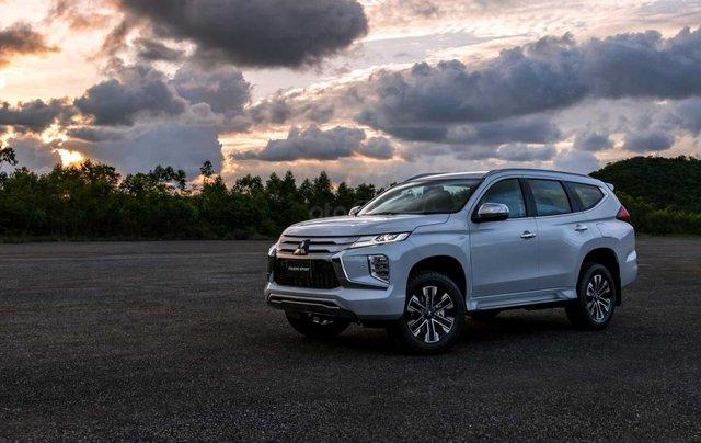 Mitsubishi Pajero Sport 2020 bao giờ về Việt Nam?11