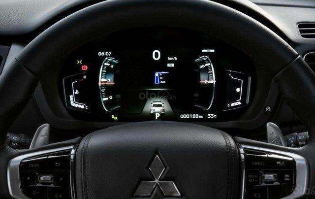 Mitsubishi Pajero Sport 2020 bao giờ về Việt Nam?13