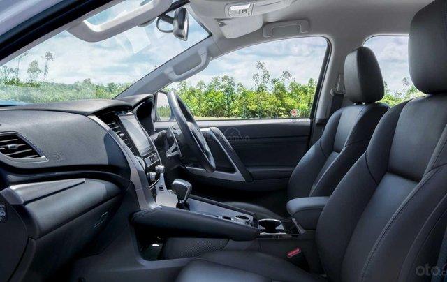 Mitsubishi Pajero Sport 2020 bao giờ về Việt Nam?15