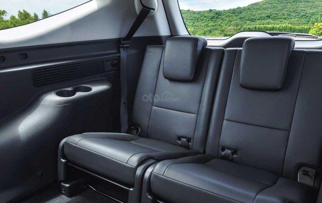 Mitsubishi Pajero Sport 2020 bao giờ về Việt Nam?17