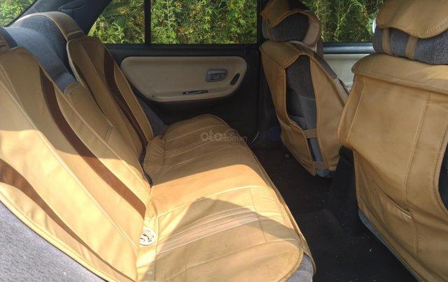 Cần bán lại xe Hyundai Sonata đăng ký 1995, màu trắng còn mới giá tốt 65 triệu đồng3