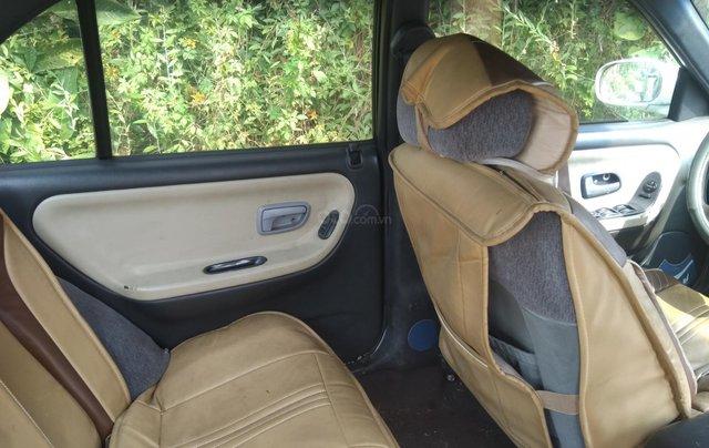 Cần bán lại xe Hyundai Sonata đăng ký 1995, màu trắng còn mới giá tốt 65 triệu đồng8