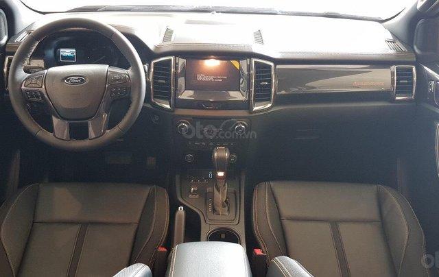 Ford Ranger Wildtrak 2.0L 2019 giá tốt nhất thị trường, vay mua xe lãi suất thấp3