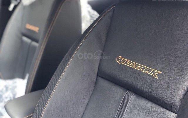 Ford Ranger Wildtrak 2.0L 2019 giá tốt nhất thị trường, vay mua xe lãi suất thấp4