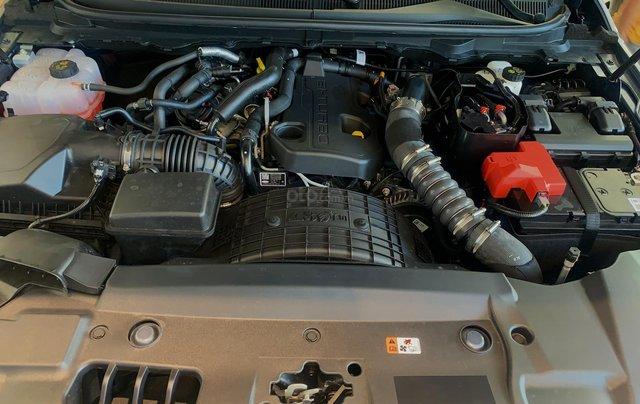 Ford Ranger Wildtrak 2.0L 2019 giá tốt nhất thị trường, vay mua xe lãi suất thấp5