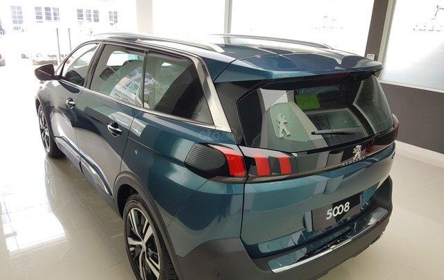 Peugeot 5008 2019 – Kèm nhiều ưu đãi dịp cuối năm3