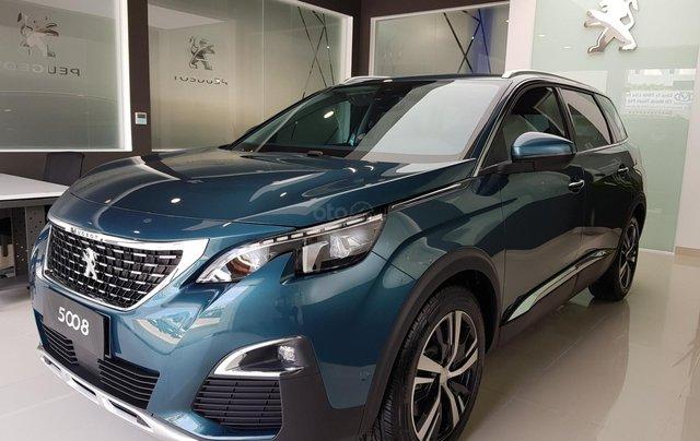 Peugeot 5008 2019 – Kèm nhiều ưu đãi dịp cuối năm4