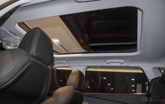 Peugeot 3008 Đỏ giao ngay trước Tết, giá ưu đãi tại Bình Dương6