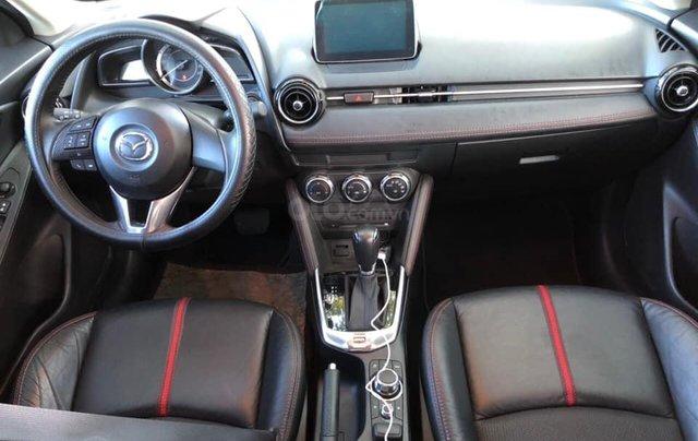 Cần bán xe Mazda 2 năm sản xuất 2017, màu trắng, đi 11.500km, giá chỉ 478tr7