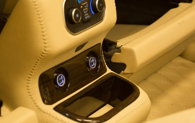 Ford Tourneo Limousine 7 chỗ giá hợp lý3