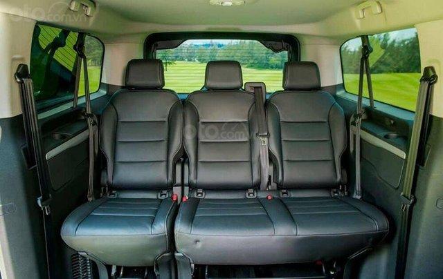 Traveller Luxury - MPV gia đình - Ưu đãi hấp dẫn Tết - Liên hệ 09389018698