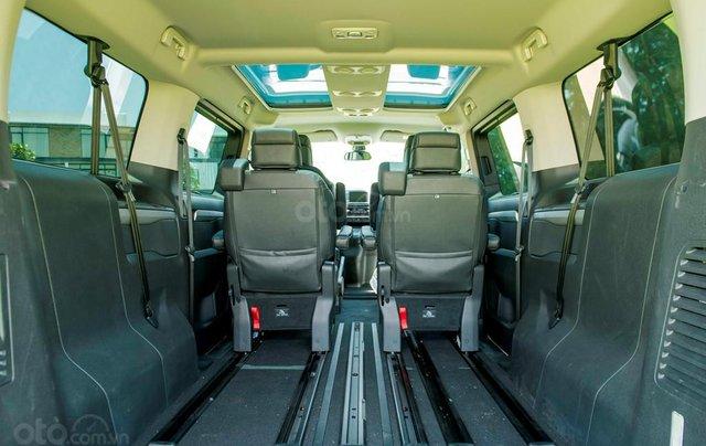 Traveller Luxury - MPV gia đình - Ưu đãi hấp dẫn Tết - Liên hệ 09389018699