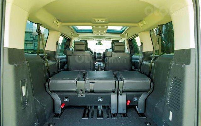 Traveller Luxury - MPV gia đình - Ưu đãi hấp dẫn Tết - Liên hệ 093890186910