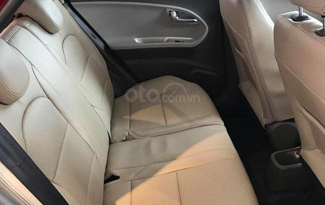 Giao xe toàn quốc, Kia Morning Luxury đời 2019, màu đỏ giá cạnh tranh5