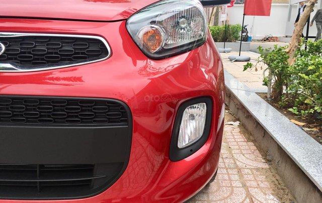 Bán gấp chiếc xe Kia Morning Standard EX AT 2019 - Giá cạnh tranh thị trường8