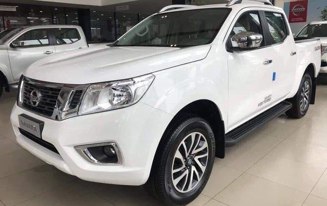 Bán ô tô Nissan Navara EL đời 2019, xe nhập, 624tr1