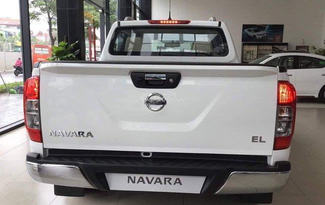Bán ô tô Nissan Navara EL đời 2019, xe nhập, 624tr2
