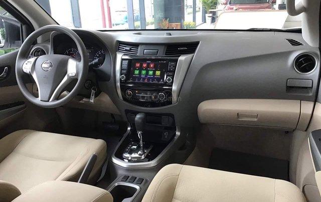 Bán ô tô Nissan Navara EL đời 2019, xe nhập, 624tr3