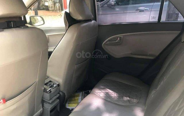 Cần bán Kia Morning Van đời 2014, màu trắng Full option 4 phanh ABS3