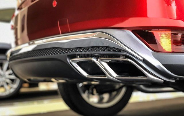 Xả hàng cuối năm chiếc xe Mazda CX 5  New Deluxe đời 2019, màu đỏ8
