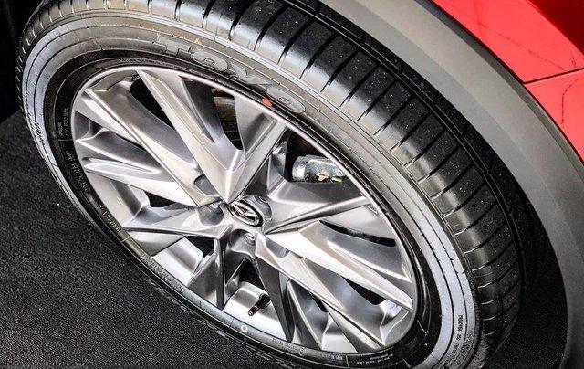Xả hàng cuối năm chiếc xe Mazda CX 5  New Deluxe đời 2019, màu đỏ7