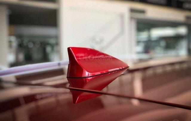 Xả hàng cuối năm chiếc xe Mazda CX 5  New Deluxe đời 2019, màu đỏ11