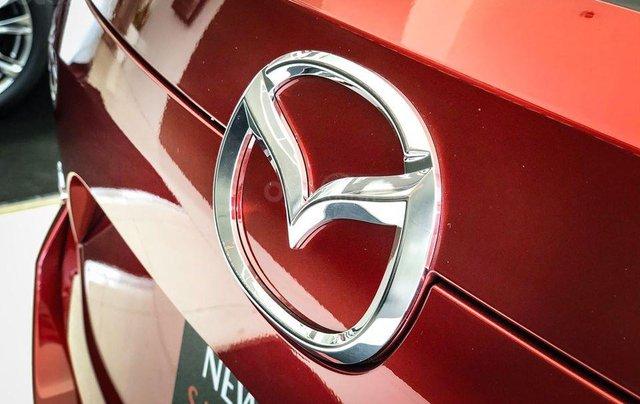 Xả hàng cuối năm chiếc xe Mazda CX 5  New Deluxe đời 2019, màu đỏ14