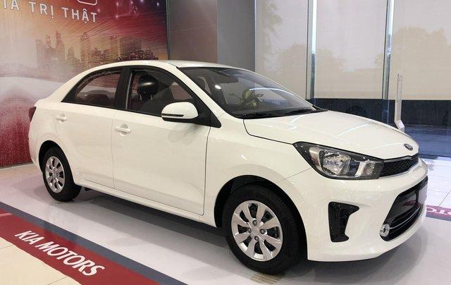Xe mới, bán xe Kia Soluto số sàn 2019 trả trước chỉ từ 123 triệu là có xe, Hotline: Tâm 09388056352