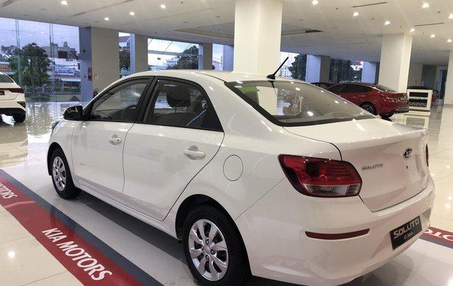 Xe mới, bán xe Kia Soluto số sàn 2019 trả trước chỉ từ 123 triệu là có xe, Hotline: Tâm 09388056353