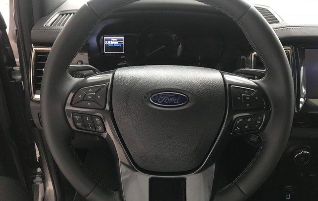 Ford Everest Titanium 2.0L đời 2019, màu đỏ, nhập khẩu nguyên chiếc1