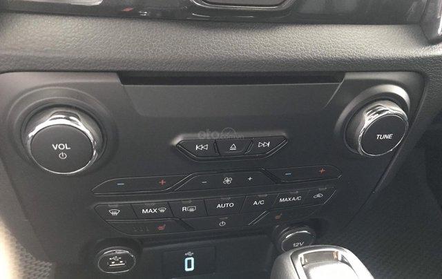 Ford Everest Titanium 2.0L đời 2019, màu đỏ, nhập khẩu nguyên chiếc3