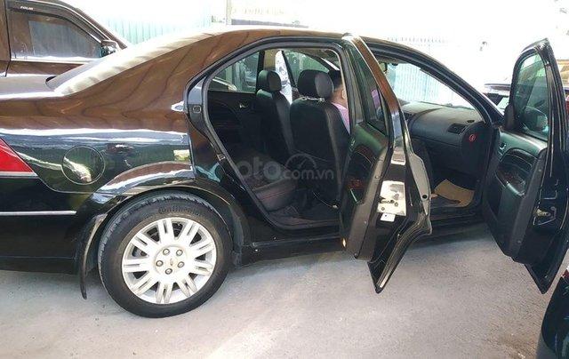 Ô tô Ford Mondeo V6, màu đen, giá chỉ 160 triệu máy mạnh tha hồ anh em vi vu1