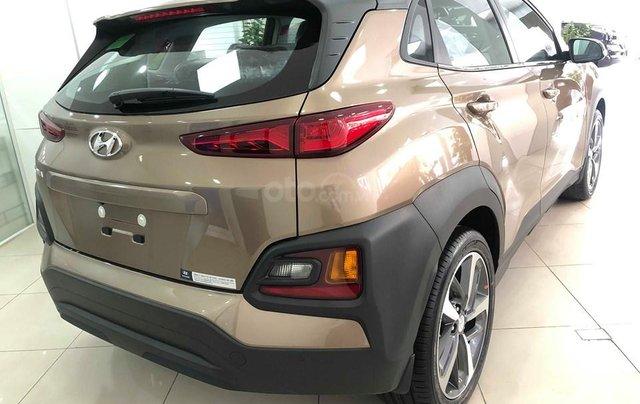 Hyundai Cầu Diễn - Bán Hyundai Kona đặc biệt vàng cát 2019, tặng 10-15 triệu - nhiều ưu đãi - LH: 0964.8989.322