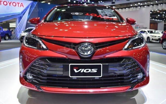 Sở hữu Toyota Vios 2019 chưa bao giờ dễ dàng hơn0
