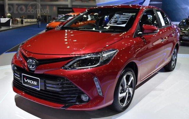 Sở hữu Toyota Vios 2019 chưa bao giờ dễ dàng hơn3