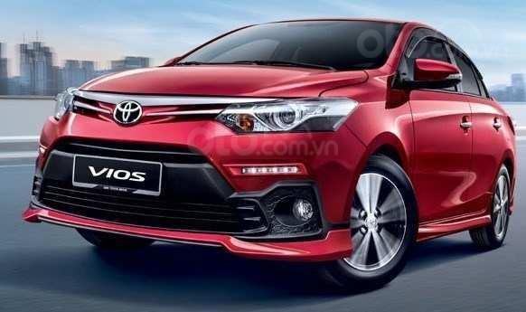 Sở hữu Toyota Vios 2019 chưa bao giờ dễ dàng hơn4