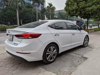 Bán ô tô Hyundai Elantra như mới đời 20173