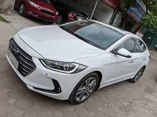 Bán ô tô Hyundai Elantra như mới đời 20176